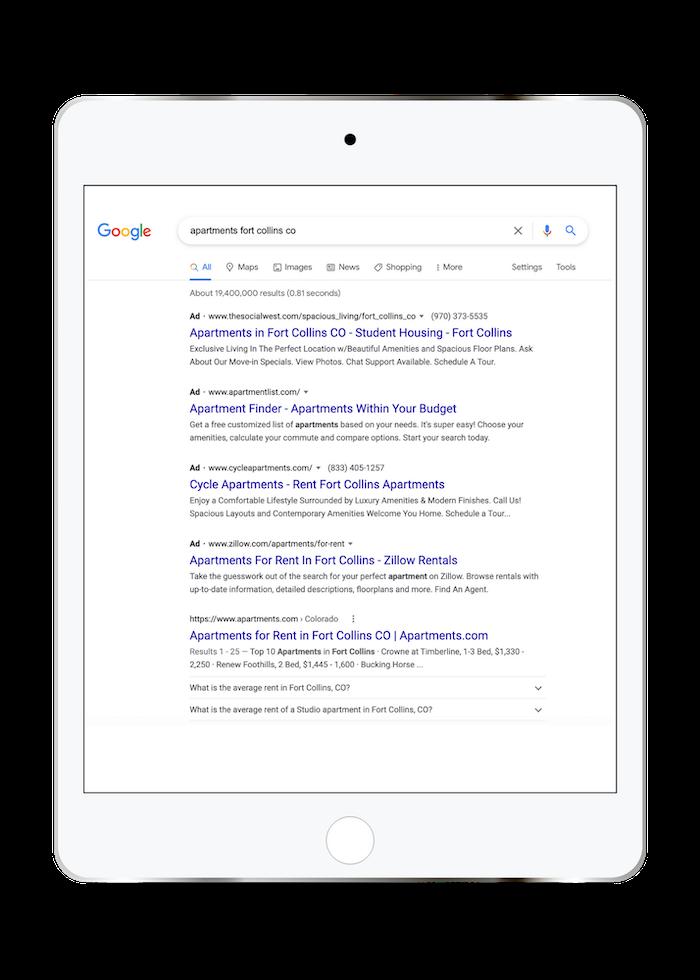 google-ads-snapshot